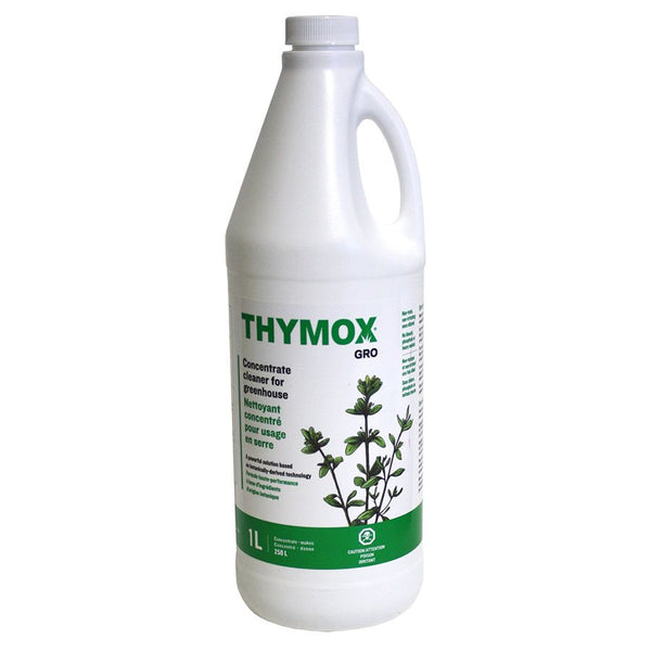 Thymox Concentrate Cleaner For Greenhouse - 1L