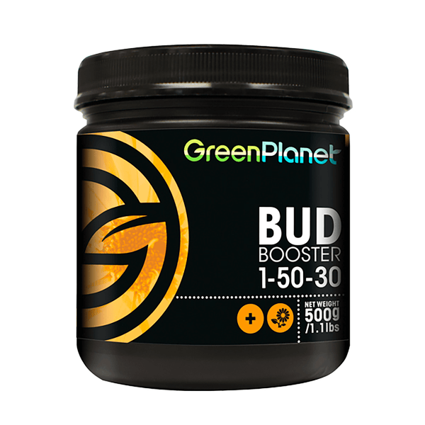 Green Planet Bud Booster - 500g