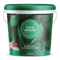 Gaia Green Blood Meal 14-0-0 1.5kg