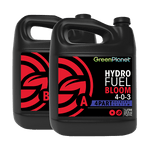 Green Planet Hydro Fuel Bloom A - 1L