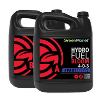 Green Planet Hydro Fuel Bloom B - 1L