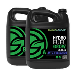 Green Planet Hydro Fuel Grow A - 1L