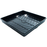 Botanicare 4'x4' OD Flood Tray - Black