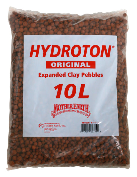 Mother Earth Hydroton - 10L