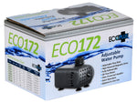 EcoPlus Adjustable Flow Submersible / Inline 172GPH Pump