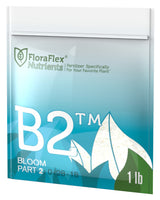 FloraFlex Nutrients Bloom B2 - 1lb / 5lb