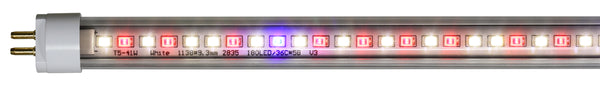 "AgroLED 48"" 41W T5 LED Bloom Conversion Lamp"