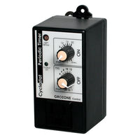 Grozone Control CY1 - Periodic Repeat Cycle Timer w/ Photocell