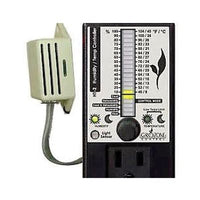 Grozone Control HT2 - Temp/Humidity Digital Controller