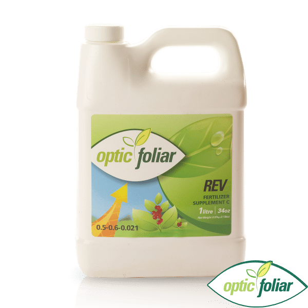 Optic Foliar Rev - 60ml / 250ml / 500ml