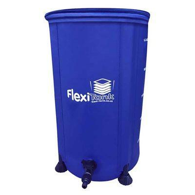 FlexiTank 50L (12.5gal) Collapsible Reservoir