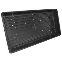 Sunblaster Quad Thick Flat Tray (w/ Holes)