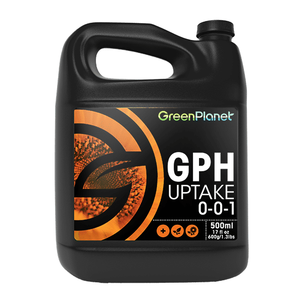 Green Planet GPH Uptake (Humic) - 1L