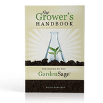 The Grower's Handbook by David Robinson