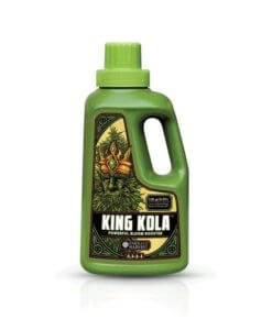 Emerald Harvest King Kola - 1 Quart