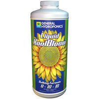 General Hydroponics Liquid KoolBloom 1L