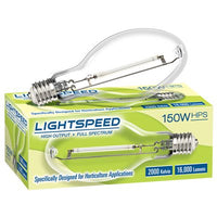 Lightspeed 150W E39 HPS Replacement Bulb