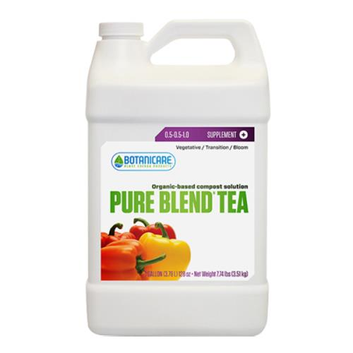 Botanicare Pure Blend Tea - 1 Quart