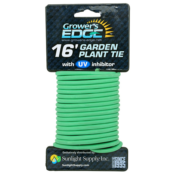 Grower's Edge Soft Garden Plant Tie 5mm - 50ft