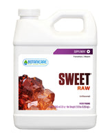 Botanicare Sweet Carbo Raw - 1 Quart