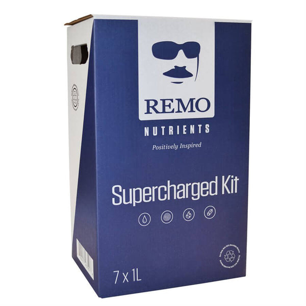 Remo Supercharged Kit