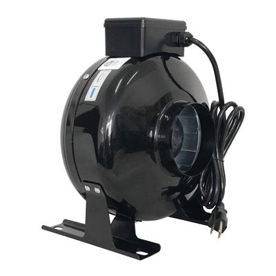 "Stealth Ventilation 4"" Inline  Fan 189 CFM"