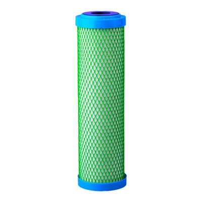 "Hydrologic Stealth / SmBoy Carbon Filter Replacement 10"" x 2.5"""