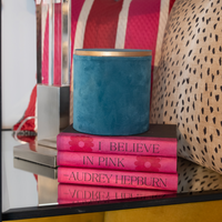 I Believe in Pink Decorative Books