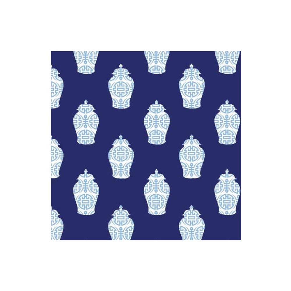 Ginger Jar Cocktail Paper Cocktail Napkins set of 20