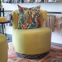 Beryl Swivel Chair-Pick up in store only
