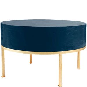 Dwell Chic-Indigo to Go Coffee Table (Pick up in Store Only)-Furniture