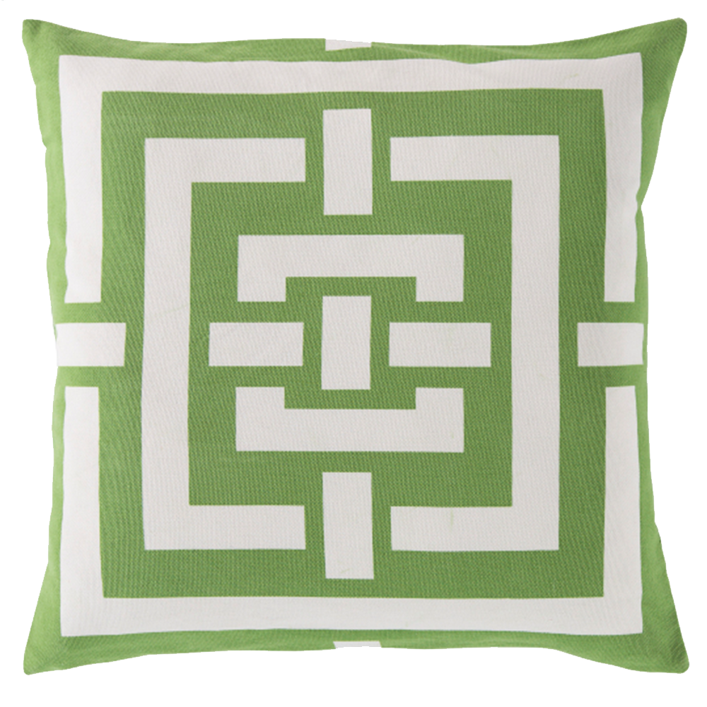Dwell Chic-Super Squares Pillow-Pillow