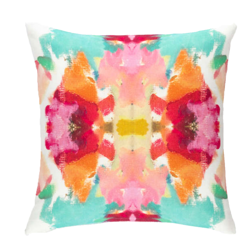 Tropical Breeze Indoor/Outdoor Pillows