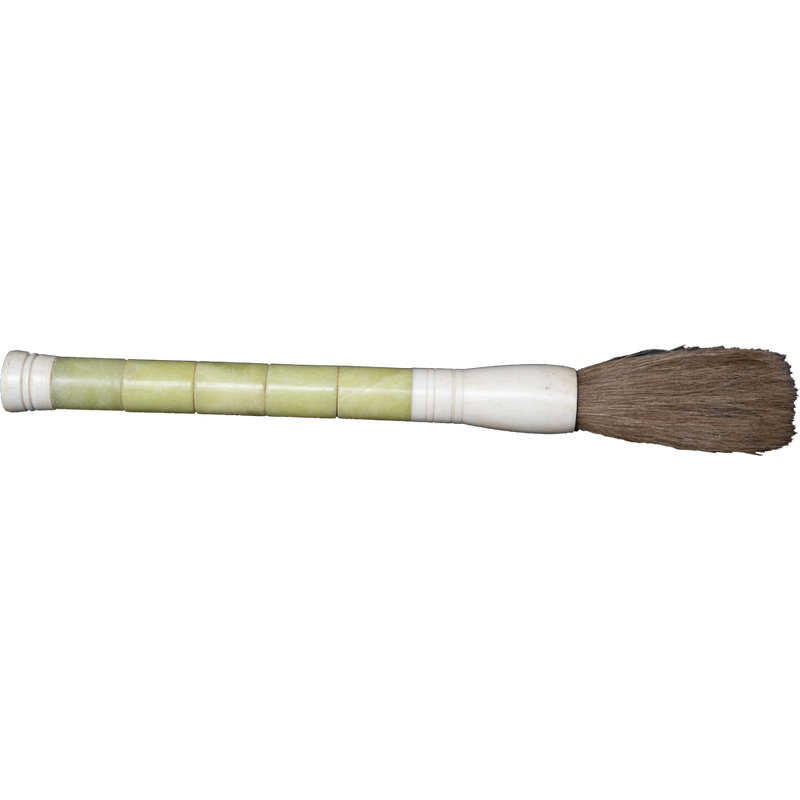 Dwell Chic-Jade Small Calligraphy Brush-Calligraphy Brush