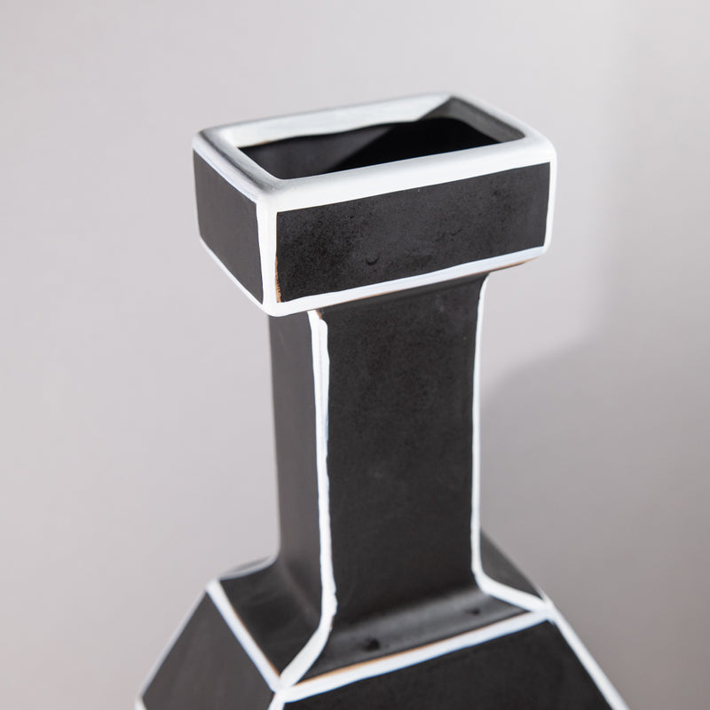 Tall and Modern Vase