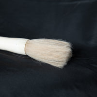 Purple Medium Calligraphy Brush
