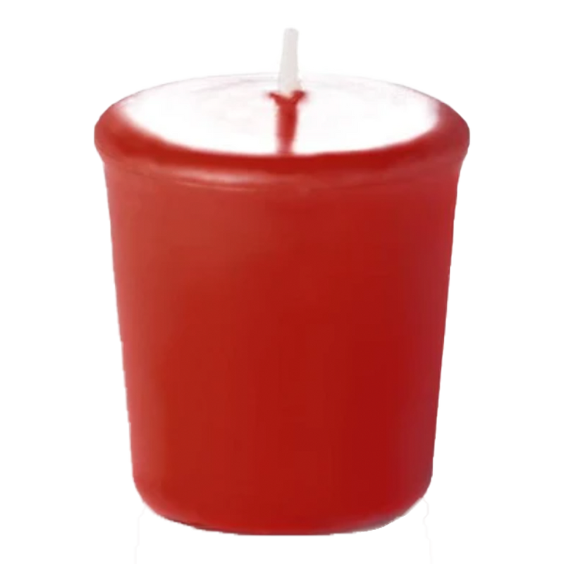 Dwell Chic-15 Hour Votive Candles-Candle