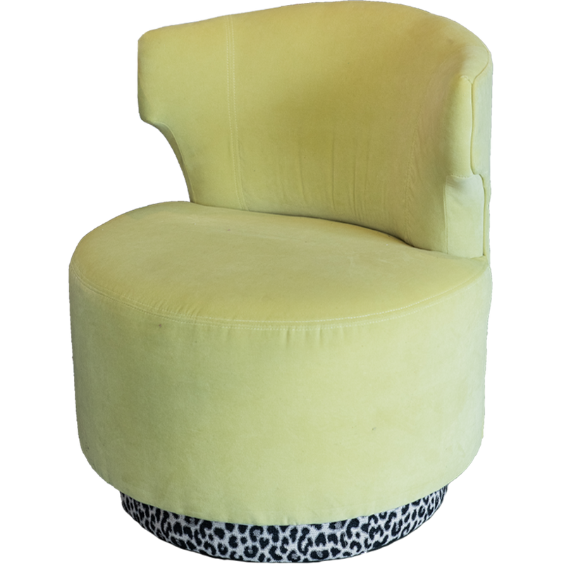Beryl Swivel Chair