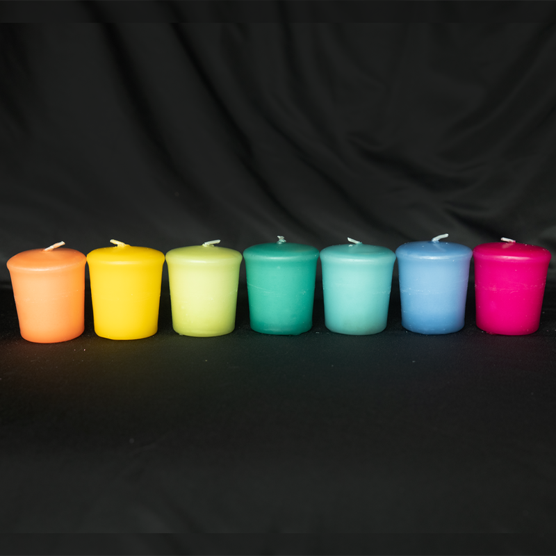 15 Hour Votive Candles