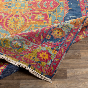 Colorful Festival Rug