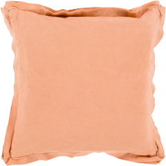 Rosé Pillow Cover (insert not included)