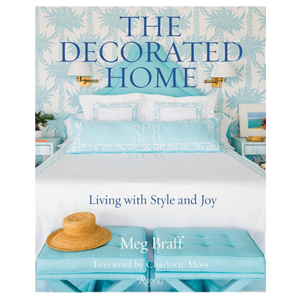 Dwell Chic-The Decorated Home-Book