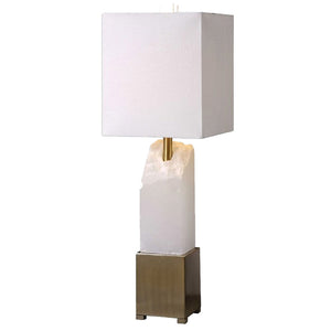 The Whitman Lamp