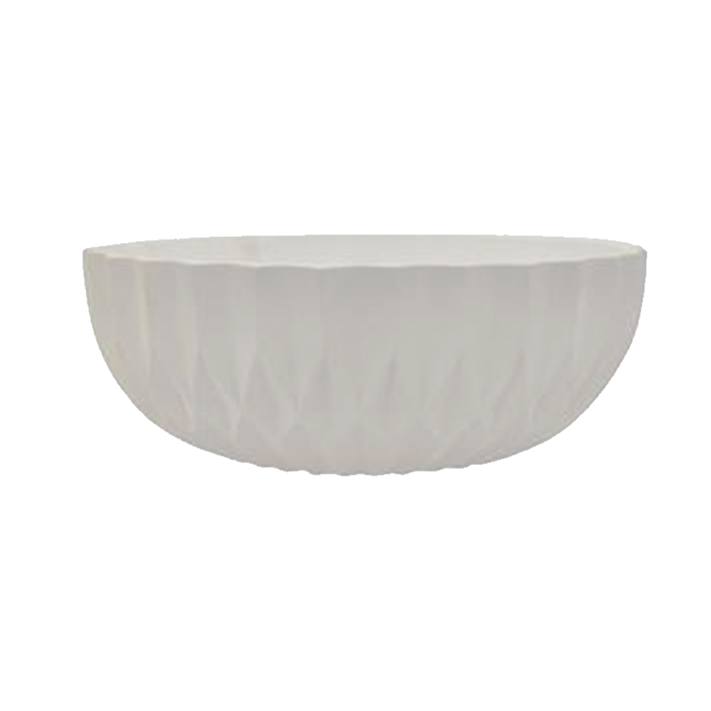 Dwell Chic-Porcelain Decorative Basin-accessories