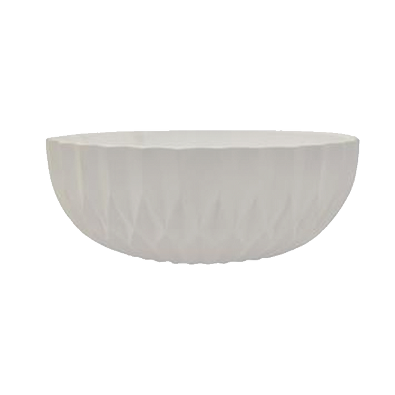 Porcelain Decorative Basin
