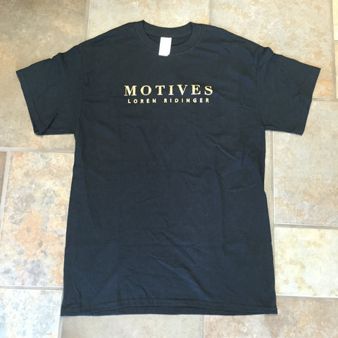 Motives Men's T-Shirt