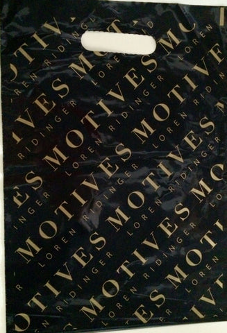 Motives® Product Bags