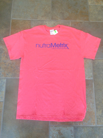 nutraMetrix® Men's T-Shirt