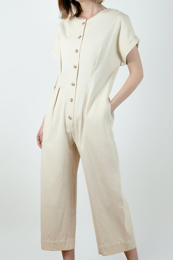 Cream Les Jumpsuit
