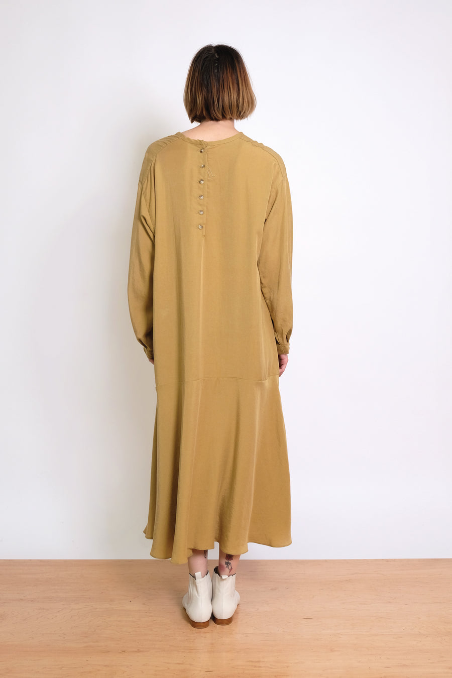 Ochre Luca Dress